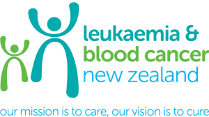 LEUKAEMIA AND BLOOD CANCER FOUNDATION graphic